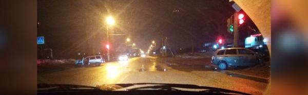 Photo of В ДТП на Западной в Стерлитамаке пострадали три человека
