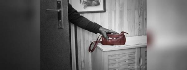 Photo of В Октябрьском по горячим следам раскрыли квартирную кражу — новости Октябрьский