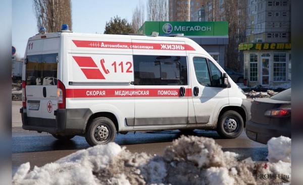 Photo of В Уфе мать случайно уронила годовалого малыша