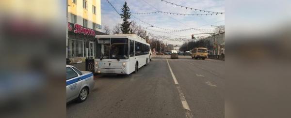 Photo of В Уфе три пассажира автобуса «Башавтотранса» получили травмы во время поездки