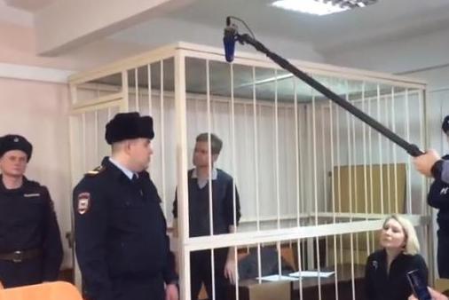 Photo of Бывшего вице-премьера Башкирии арестовали
