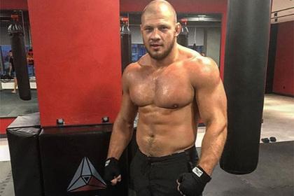 Photo of Уральский Халк описал трудный путь российских бойцов в UFC