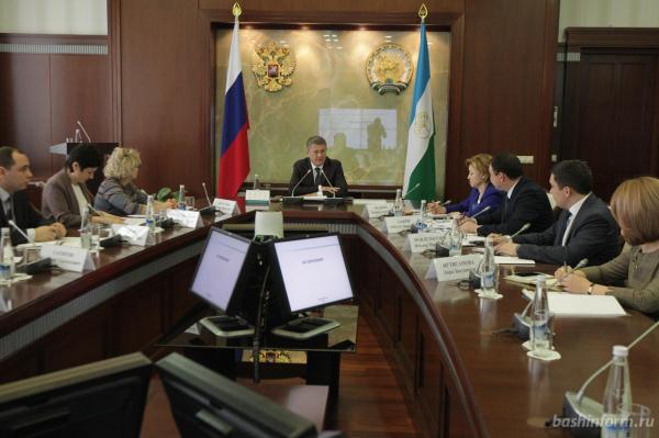 Photo of В Башкирии 60% школьников перешли на пятидневное обучение