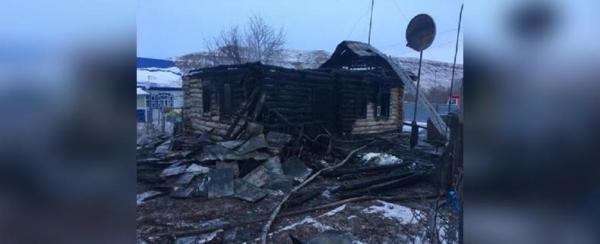 Photo of В Башкирии в смерти двоих детей во время пожара обвинили их 52-летнего отца