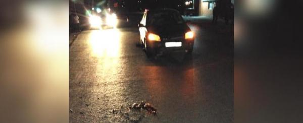 Photo of В Башкирии восмиклассница попала под колеса автомобиля