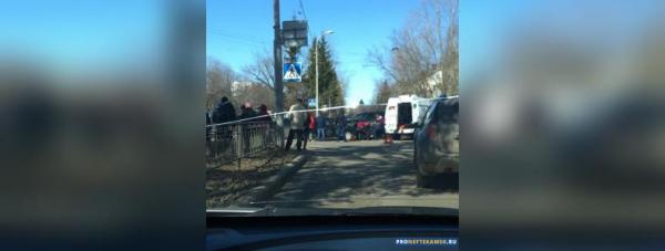 Photo of В Нефтекамске на «зебре» сбили мужчину