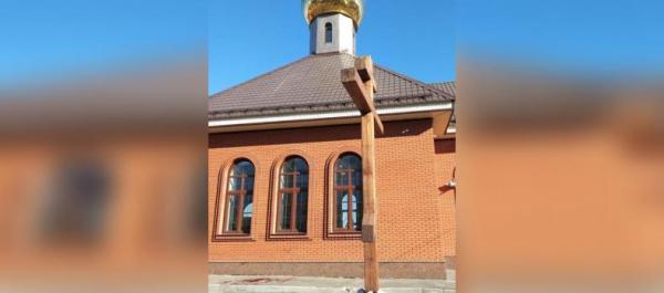 В Стерлитамаке арестовали подозреваемых в разбойном нападении на храм0