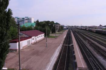 В Стерлитамаке могут объединить железнодорожный вокзал с автовокзалом0