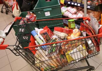 Photo of В Стерлитамаке рецидивист вынес из магазина продукты на две тысячи рублей