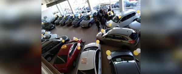 В Уфе завели уголовное дело о мошенничестве в одном из автосалонов0