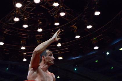 Photo of Владимиру Кличко предложили десятки миллионов долларов за возвращение на ринг