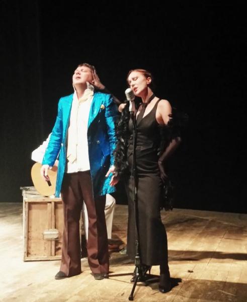 Два театра Стерлитамака с 10 по 15 мая стали центром театрального движения Башкортостана1