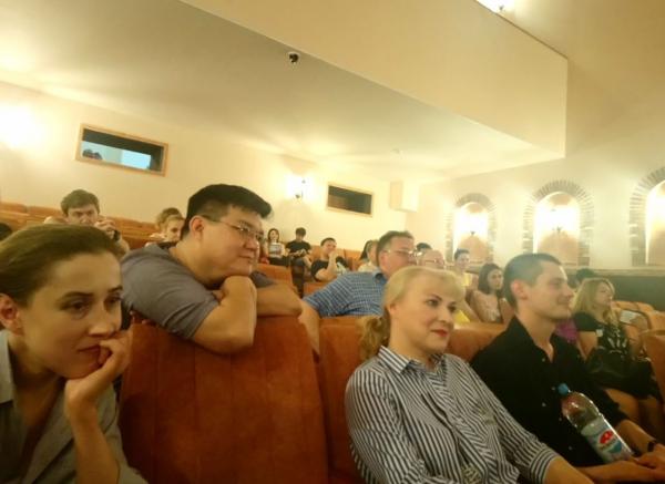 Два театра Стерлитамака с 10 по 15 мая стали центром театрального движения Башкортостана4