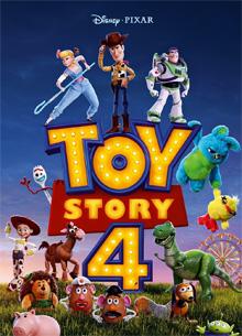 Photo of «История игрушек 4» нацелилась на абсолютный рекорд