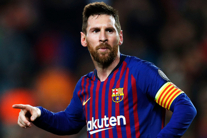 Photo of Месси подобрал футболистов для «Барселоны»