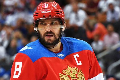 Photo of Овечкин сыграет за сборную России на чемпионате мира