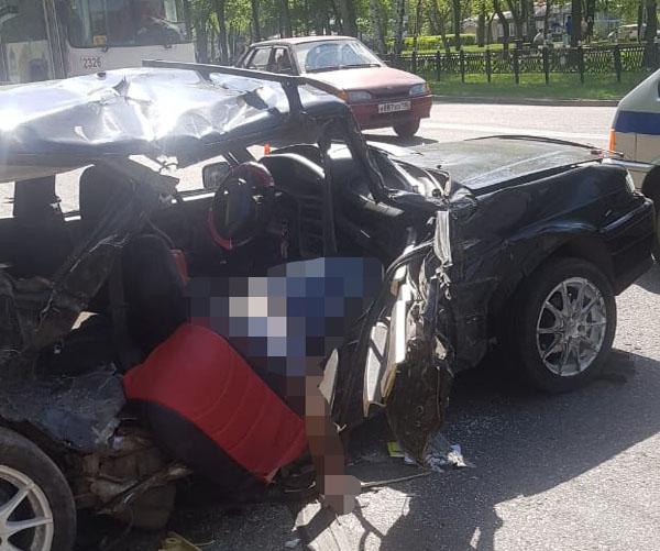 После смертельного ДТП на проспекте Ленина в Стерлитамаке установят еще одну камеру