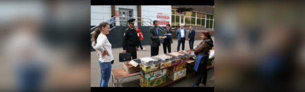 Photo of Проведены рейды по выявлению фактов незаконной уличной торговли — новости Мелеуза