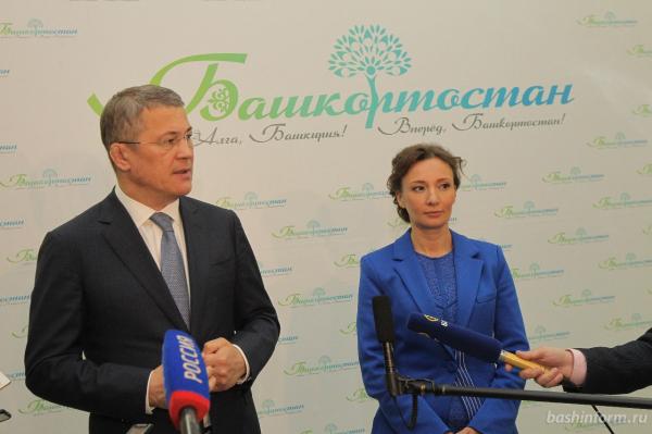 Photo of Радий Хабиров: Национальные проекты точно расставили цели, к которым мы должны стремиться
