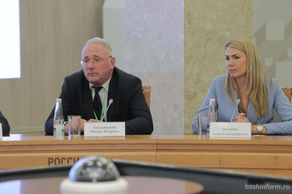 Радий Хабиров: Национальные проекты точно расставили цели, к которым мы должны стремиться5