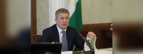 Photo of Радий Хабиров предложил разработать дополнительные меры по улучшению демографической ситуации