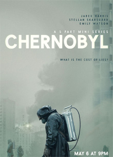 Photo of Сериал «Чернобыль» опередил «Игру престолов» и «Во все тяжкие»