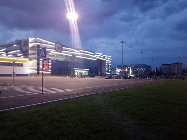 Стала известна причина массовой эвакуации из торговых центров Стерлитамака1