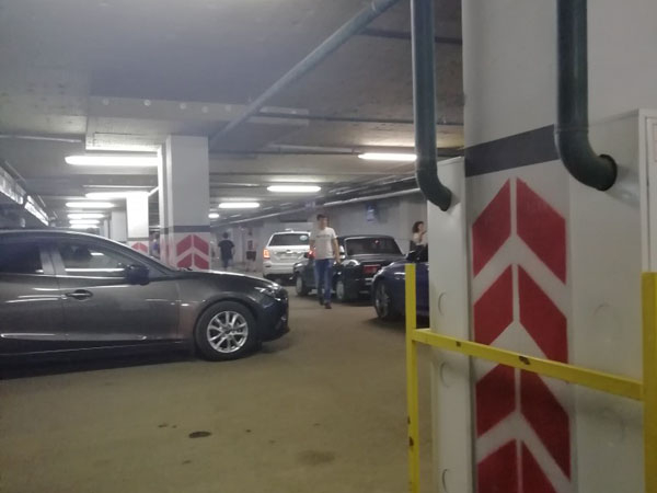 Стала известна причина массовой эвакуации из торговых центров Стерлитамака2