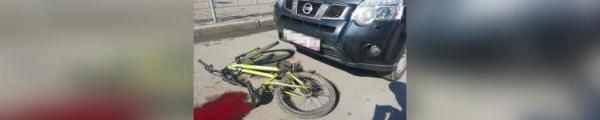 Photo of В Башкирии под колёсами иномарки погиб 9-летний ребёнок