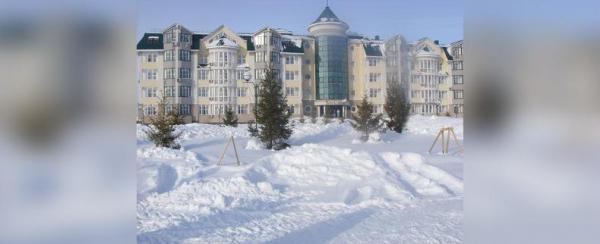 Photo of В Башкирии совершили разбойное нападение на санаторий «Танып»