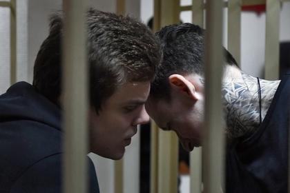 Photo of В Госдуме назвали приговор Кокорину и Мамаеву легким испугом