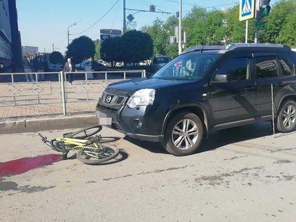 Photo of В Уфе под колесами автомобиля погиб 9-летний ребенок