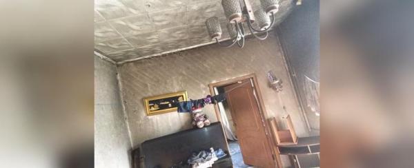 Photo of Хозяин сгоревшей уфимской квартиры возмутился просьбой погорельцев о помощи и рассказал свою версию произошедшего