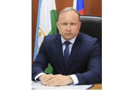 Photo of Мишкинский район возглавил Павел Трапезников
