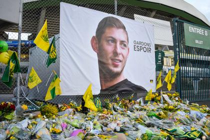 Опубликовано одно из последних сообщений погибшего футболиста Салы0