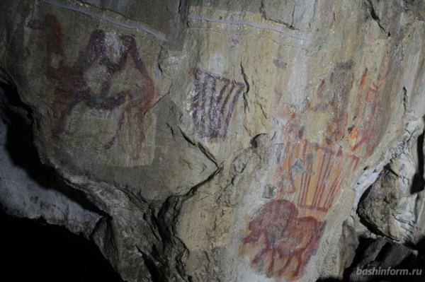 Радий Хабиров побывал в закрытых залах пещеры Шульган-Таш4