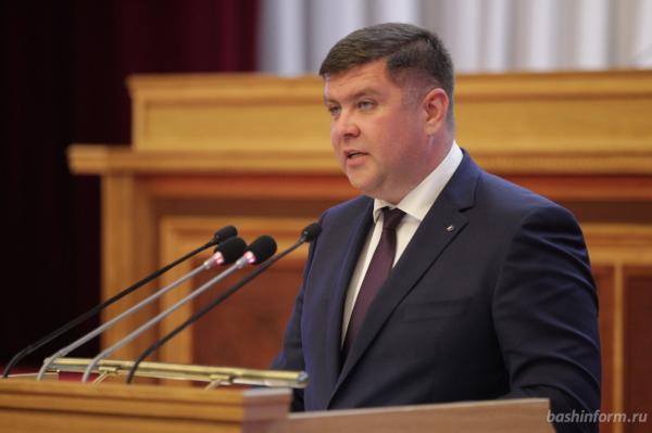 Радий Хабиров выдвинут «Единой Россией» на пост главы Башкирии6