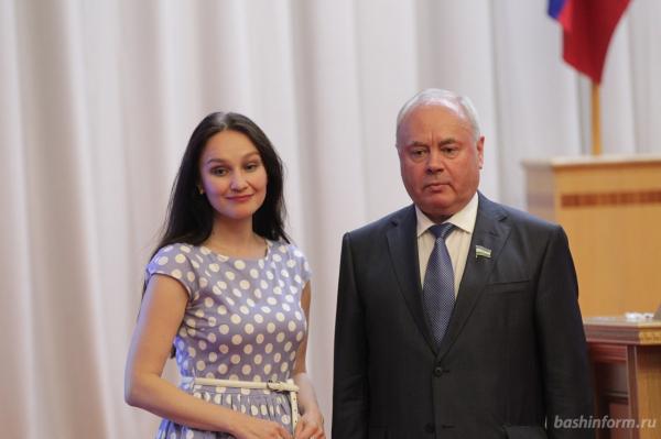 Радий Хабиров выдвинут «Единой Россией» на пост главы Башкирии9