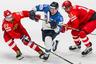 Реакцию российских хоккеистов на критику связали с переездом в США1