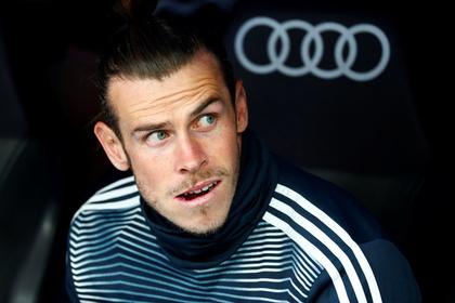 Самый дорогой игрок «Реала» потребовал миллионы за уход из клуба0