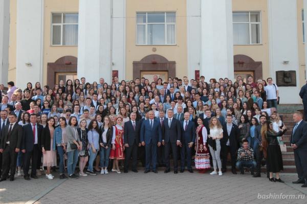 Славянский университет Молдовы и БашГУ прорабатывают вопрос по обмену студентами9