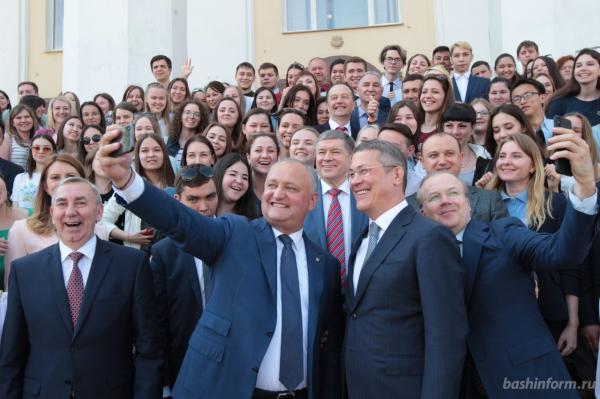 Славянский университет Молдовы и БашГУ прорабатывают вопрос по обмену студентами8