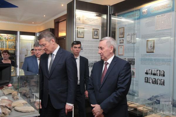 Славянский университет Молдовы и БашГУ прорабатывают вопрос по обмену студентами7