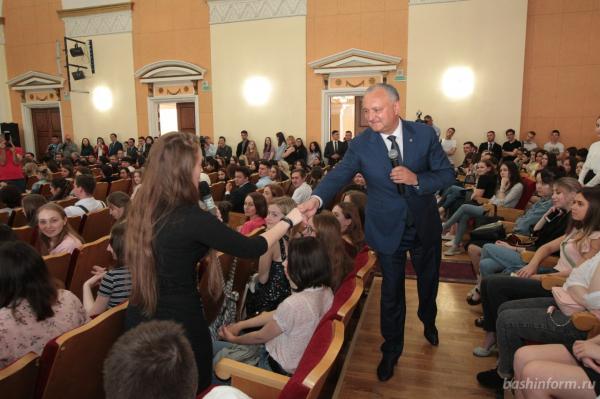Славянский университет Молдовы и БашГУ прорабатывают вопрос по обмену студентами4