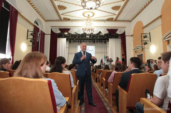 Славянский университет Молдовы и БашГУ прорабатывают вопрос по обмену студентами3