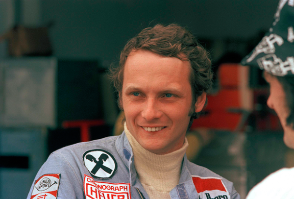 Трехкратный чемпион «Формулы-1» Лауда умер: Авто: Спорт: Lenta.ru1