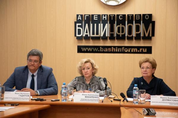 В Башкирии 8 сентября жители республики выберут главу региона и депутатов сельских советов0