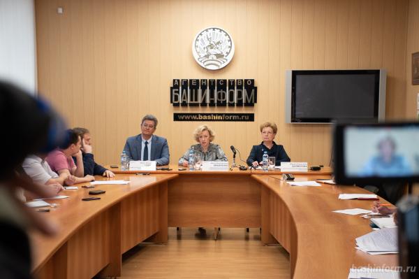 В Башкирии на выборы главы региона потратят 400 млн рублей0