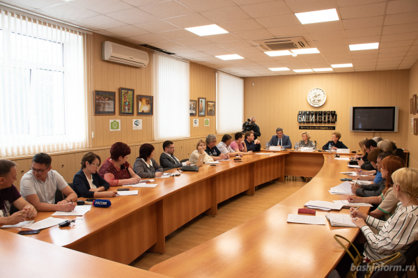 В Башкирии на выборы главы региона потратят 400 млн рублей4