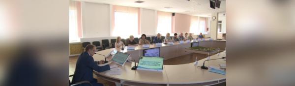 Photo of В городской администрации состоялось заседание комиссии по противодействию коррупции — новости Кумертау